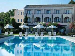 Hotel Atlantica Eleon Grand Resort & Spa Außenaufnahme