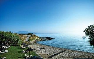 Hotel Atlantica Eleon Grand Resort & Spa Strand