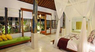 Hotel Alam Bidadari Seminyak Villas Wohnbeispiel