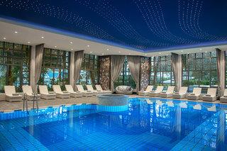 Hotel Paloma Foresta Resort & Spa Hallenbad