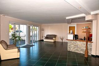 Hotel Appartements Premantura Dom Lounge/Empfang