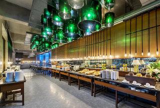 Hotel Bangkok Cha Da Restaurant