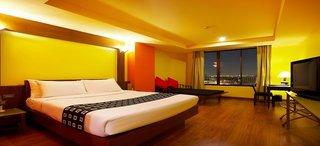 Hotel Bangkok Cha Da Wohnbeispiel
