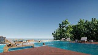 Hotel Adora Calma Beach Hotel Pool