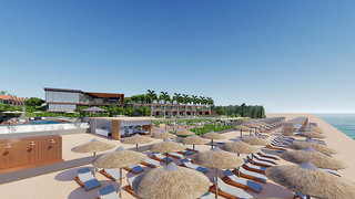 Hotel Adora Calma Beach Hotel Strand