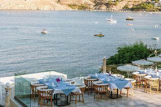 Hotel Lindos Royal Resort Restaurant