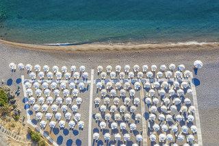 Hotel Lindos Royal Resort Strand