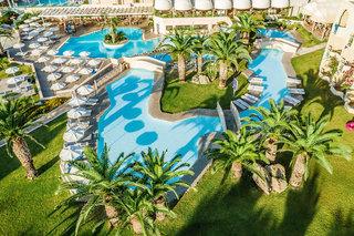 Hotel Lindos Royal Resort Pool