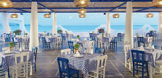 Hotel Paloma Pasha Resort Restaurant