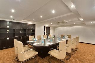 Hotel Dogan Hotel Konferenzraum