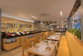 Hotel HVD Viva Club Hotel Restaurant