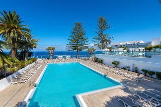 Hotel Best Semiramis Pool