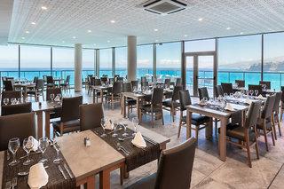 Hotel Best Semiramis Restaurant