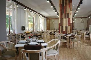 Hotel Alba Restaurant