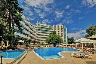 Hotel MiRaBelle Außenaufnahme