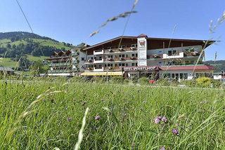 Hotel Wastlhof Außenaufnahme
