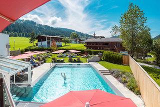 Hotel Wastlhof Pool