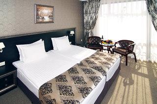 Hotel Apart-Hotel & Spa Diamant Residence Wohnbeispiel