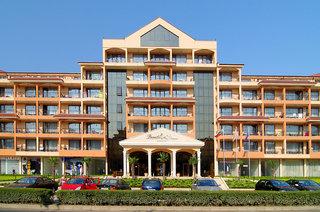 Hotel Apart-Hotel & Spa Diamant Residence Außenaufnahme