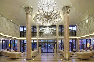 Hotel Apart-Hotel & Spa Diamant Residence Lounge/Empfang