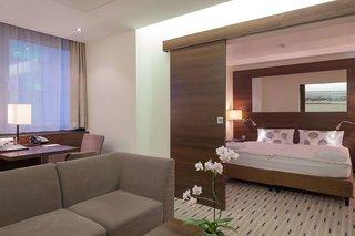 Hotel Park Inn by Radisson Berlin-Alexanderplatz Wohnbeispiel