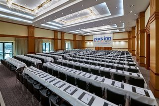 Hotel Park Inn by Radisson Berlin-Alexanderplatz Konferenzraum