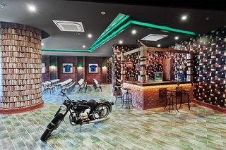 Hotel Jacaranda Hotel Bar