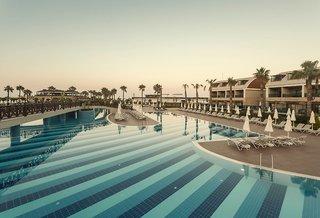 Hotel Jacaranda Hotel Pool