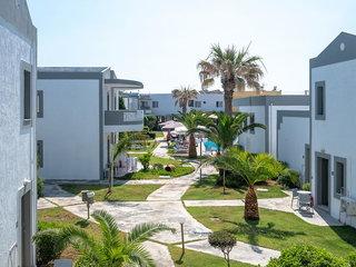 Hotel Maya Beach Außenaufnahme