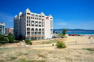 Hotel Viand Außenaufnahme