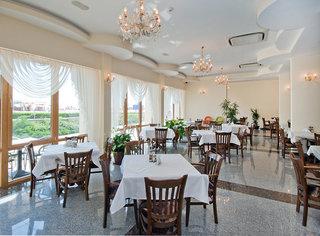 Hotel Viand Restaurant