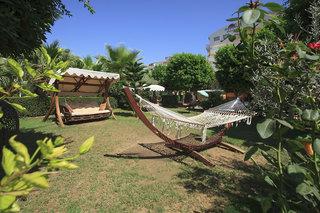 Hotel My Home Resort Garten