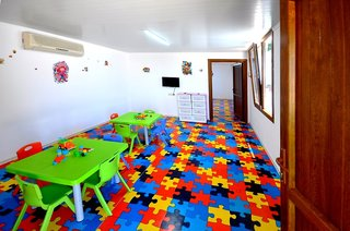 Hotel Adonis Kinder
