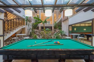 Hotel Adonis Sport und Freizeit