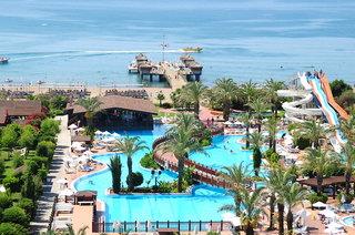 Hotel Liberty Hotels Lara Pool