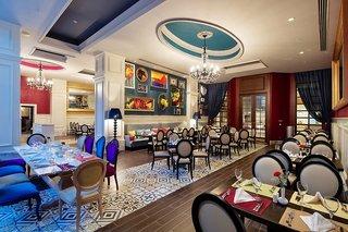 Hotel Titanic Deluxe Golf Belek Restaurant