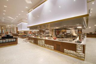 Hotel Kirman Sidemarin Beach & Spa Restaurant