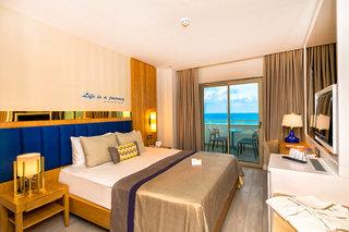 Hotel Kirman Sidemarin Beach & Spa Wohnbeispiel