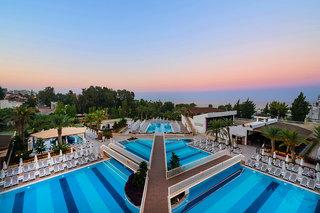 Hotel Kirman Sidemarin Beach & Spa Pool