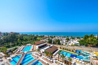 Hotel Kirman Sidemarin Beach & Spa Luftaufnahme