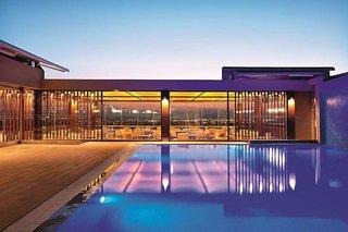 Hotel Wyndham Grand Athens Pool