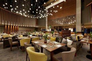 Hotel Wyndham Grand Athens Restaurant