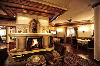 Hotel Feichtnerhof Lounge/Empfang