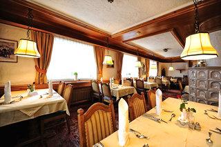 Hotel Feichtnerhof Restaurant