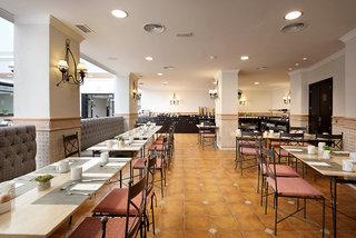 Hotel Eurostars Regina Restaurant