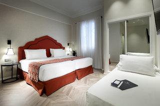 Hotel Eurostars Regina Wohnbeispiel