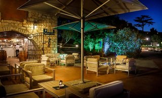 Hotel All Suites Island Hotel Istra Terasse