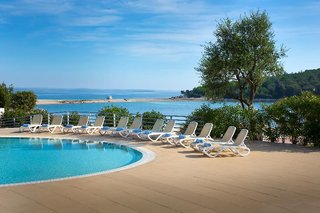 Hotel All Suites Island Hotel Istra Pool