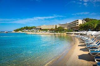 Hotel All Suites Island Hotel Istra Außenaufnahme