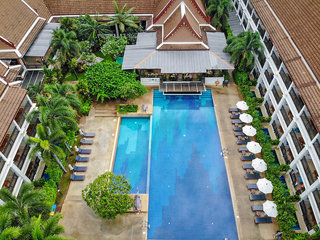 Hotel Deevana Patong Resort & Spa Pool